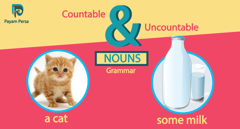 (Countable & Uncountable nouns (1