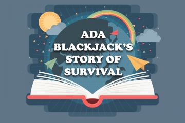 ADA BLACKJACK'S STORY OF SURVIVAL