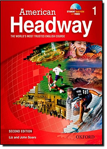 american headway one