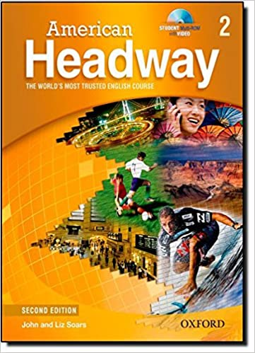 american headway two